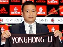 Uang China di Sepakbola Eropa