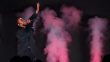 Kendrick Lamar Rahasiakan Proyek Terbaru