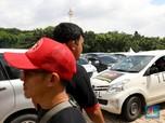 Ada Taksi Online, Perusahaan Ini Kapok Urus Taksi Reguler
