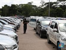 Resmi, Aturan Taksi Online Berlaku 1 Juni 2019