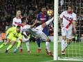 Sudah 74 Laga di La Liga Barcelona Lolos dari Penalti