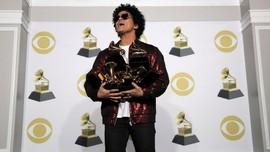 Grammy Awards 2019 Bakal 'Mudik' ke Los Angeles