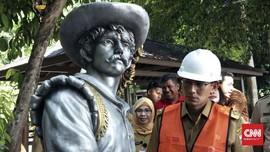 Warga Kepulauan Seribu Keluhkan Ongkos Mahal Angkut Jenazah