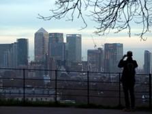 Brexit Jadi Ancaman Terbesar untuk Pusat Keuangan Inggris