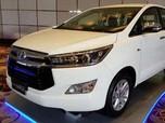 Kompetitor Makin Agresif, Penjualan Toyota di RI Turun 2,68%