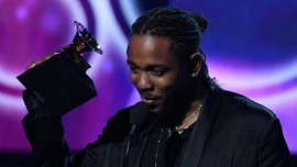 Kendrick Lamar - The Weeknd Dituntut soal Lagu Black Panther
