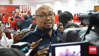 Polemik Pencalegan OSO, KPU Heran MA Tak Sejalan dengan MK