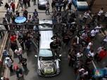 Taksi Online Kena Hajar Ganjil-Genap di DKI, Apa Solusinya?