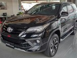 Mobil SUV Laris di Australia, Made in Indonesia?