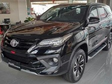 Mobil SUV Laris di Australia, Made in Indonesia?