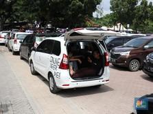 Aturan Berlaku 18 Juni, Bagaimana Kuota Driver Grab Car Cs?