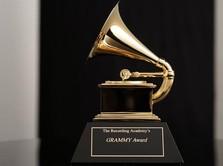 Tarif Iklan Grammy Awards Capai Rp 29 Miliar untuk 30 Detik