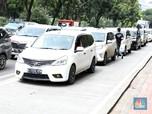 Berlaku 1 Juni 2019, Ini Aturan Taksi Online Terbaru