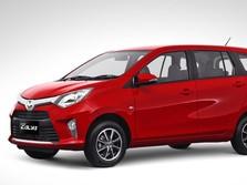 Toyota: Banyak Kredit Macet di Segmen Mobil Murah LCGC