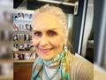 Daphne Selfe, Model Tertua Dunia yang Masih Eksis di Usia 89