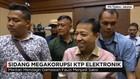 Sidang Mega Korupsi KTP Elektronik