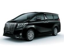 Toyota Recall Alphard-Fortuner Cs, Ternyata Ini Pemicunya