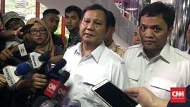 Jenderal Pj Gubernur, Prabowo Persilakan Rakyat Menilai