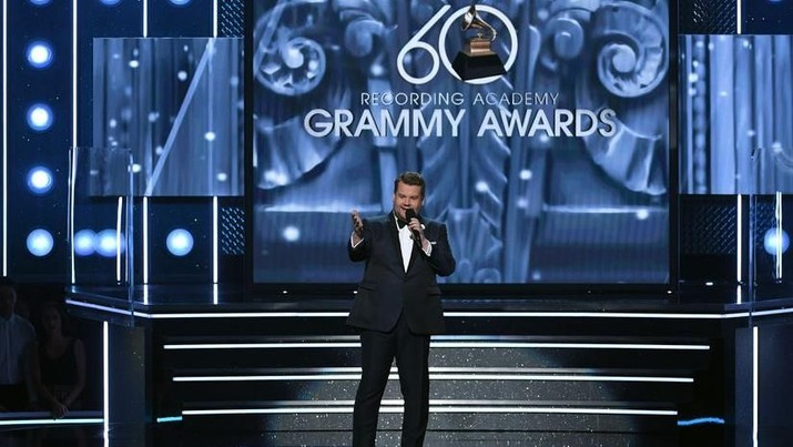 Penyelenggara Grammy Awards merugi sebesar Rp 106 miliar saat acara anugerah musik ini dipindah ke New York
