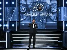 Pindah ke New York, Grammy Awards Rugi Rp 106 Miliar