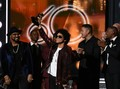 Bruno Mars Raih Song of the Year Grammy Awards 2018