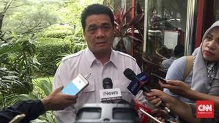 DPRD DKI Kirim Surat ke Presiden soal Pelantikan Riza Patria