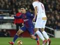 Coutinho Akan Manfaatkan Kehebatan Lionel Messi