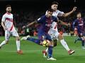 Suarez Akui Barcelona Seharusnya Diganjar Penalti