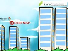 BTPN-SMBCI Jadi Raksasa Baru di Perbankan Indonesia