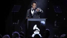 Jay Z Jadi Penyanyi Hip Hop Terkaya Tahun Ini