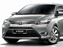 Catat! Ada 5 Model Mobil Toyota yang Pajaknya 0% Mulai Maret