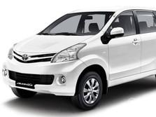 Xpander Libas Avanza, Ini Kata Toyota