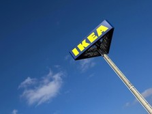 Menunggu Satu Dekade, IKEA Akhirnya Hadir di India