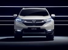 Honda Siap Tempur, Buat Mobil 'Hantu' Nyetir Sendiri