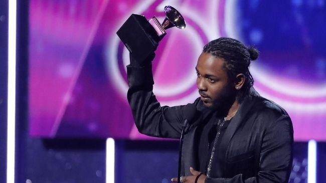 Drake, Childish Gambino dan Kendrick Lamar 'Tolak' Grammy