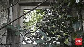 BPCB Terima Ornamen Antik Rumah Cimanggis yang Sempat Hilang