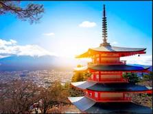 Selain BTPN, Ini Jejak Pemodal Jepang di Bank-bank Besar RI