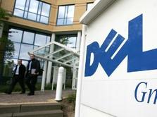 VMware Akuisisi Dell Jadi Sejarah Baru Industri Digital