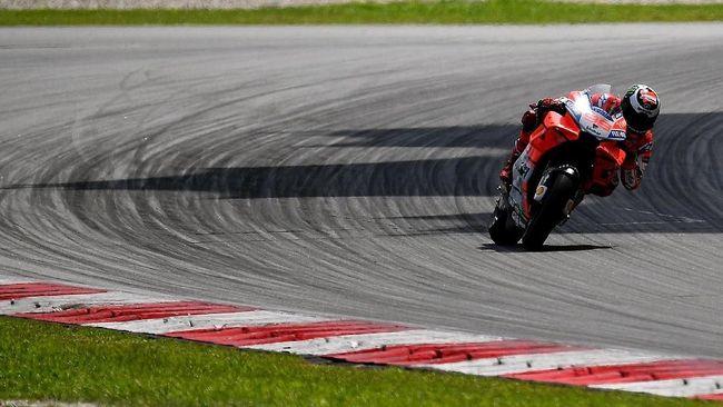 Motor Cepat, Lorenzo Masih Optimistis Bersaing di MotoGP 2018