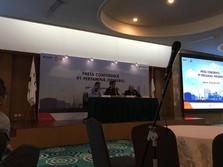 Investasi Kilang Bontang Capai Rp 130 Triliun