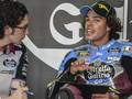 Murid Rossi Anggap Marquez Sebagai Favorit Juara