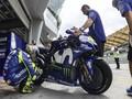Rossi: Saya Selalu 'Kencan' Sebelum Balapan MotoGP