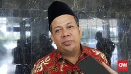 Fahri Hamzah Cuitkan Komentar Soal Tuduhan Nazaruddin