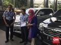 KPK Hibahkan Mobil Terpidana Djoko Susilo ke Kemenkumham