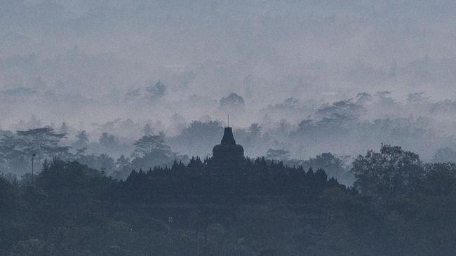 Misteri Alien di Candi Borobudur dan Gua Kontilola