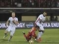 Bali United vs Madura United Dilanjutkan ke Babak Adu Penalti