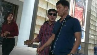 Kasus Kim Jong-nam, Siti Aisyah Direkrut Sopir Taksi Malaysia