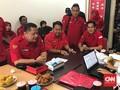 Verifikasi Faktual, Ketua PDIP Surabaya Protes Nama Hilang