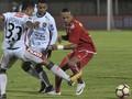 Babak Pertama, Madura United Unggul Atas Bali United