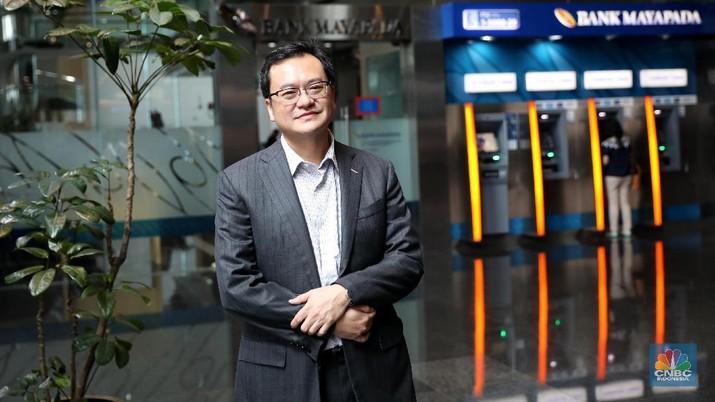 Nama Benny Tjokrosaputro ramai diperbincangkan setelah menjadi tersangka pada kasus PT Jiwasraya (Persero).